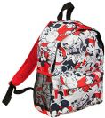 Mickey Mouse Kids Aop Backpack